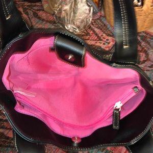 St l. John's Bay NEW w/tag Leather Shoulder Bag